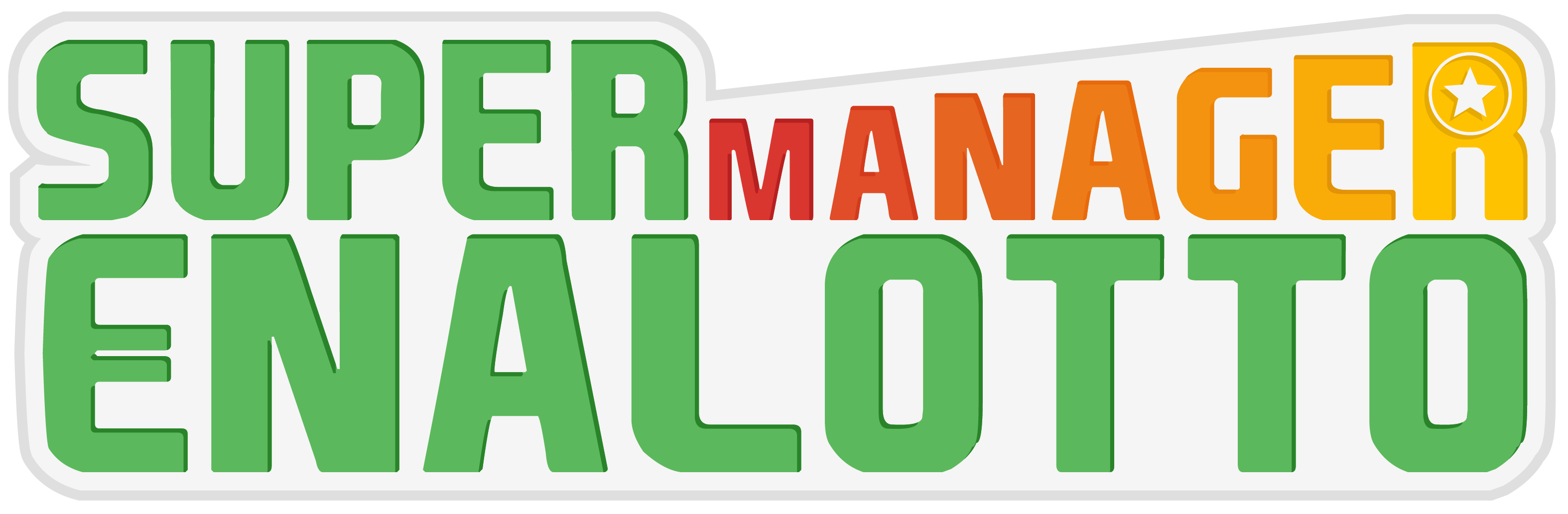 Superenalotto Manager logo
